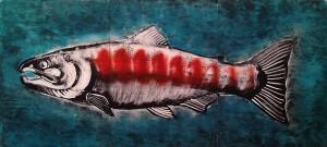 Spirit-fish
